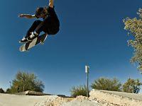 Ryan Casado: Dead Ghost Edit
