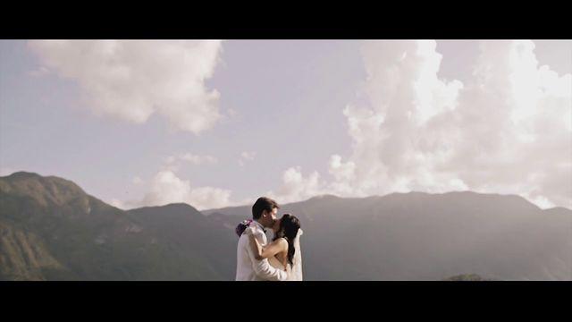 Kevin + Maryann - Wedding Teaser -