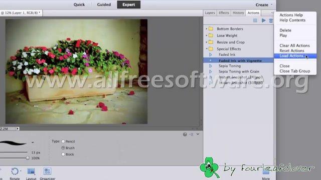 Adobe Photoshop Elements 2018 Free Download Full Version