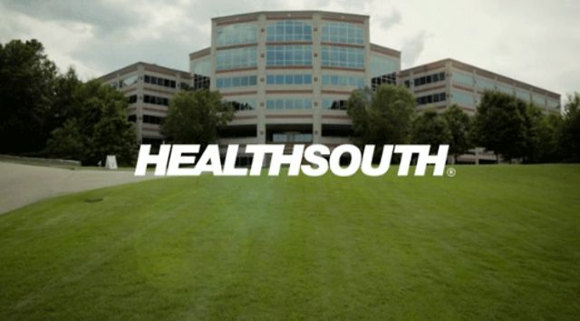 Healthsouth Case Study