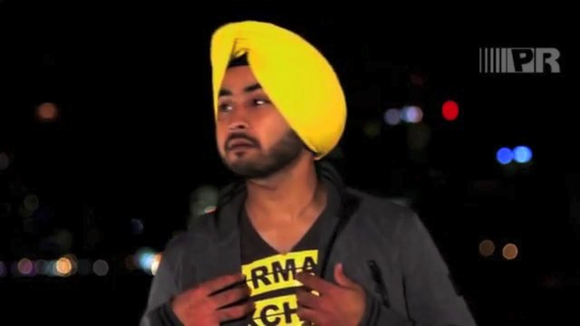 Aman Sandhu - Bhulgi Full Video Song - Punjabi Sad