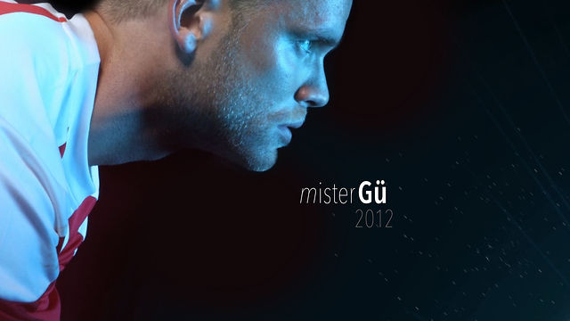 Mister G&uuml; Director Reel 2012