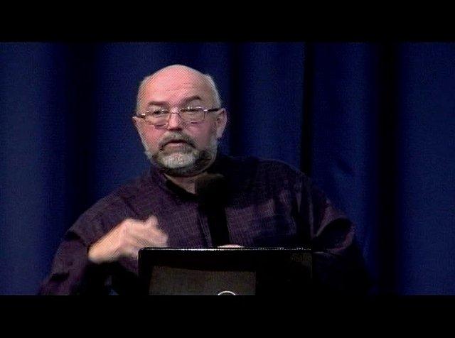 Prédication du 9 décembre 2012