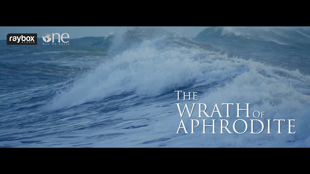 THE WRATH OF APHRODITE 12.12.12 - CYPRUS