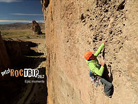 Petzl RocTrip Argentina 2012 - epic moments