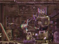 Broken by Stefan Voigt - stereoscopic short film HD