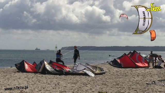 Szkoła windsurfingu n1surf