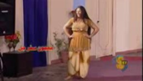 Way Gujjra Way - Nadia Ali Hot Mujra 2012