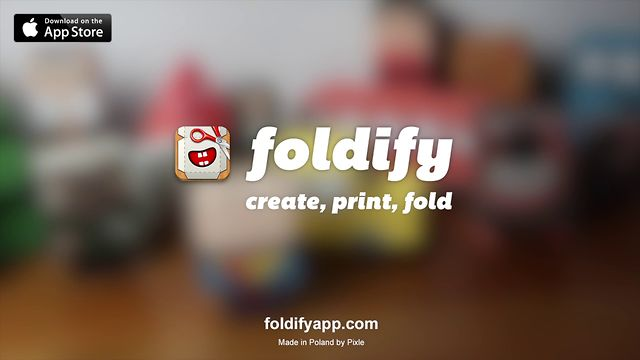 Foldify