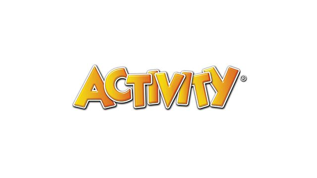 Its time for Activity commercial