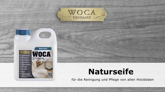 WOCA Antiklauge