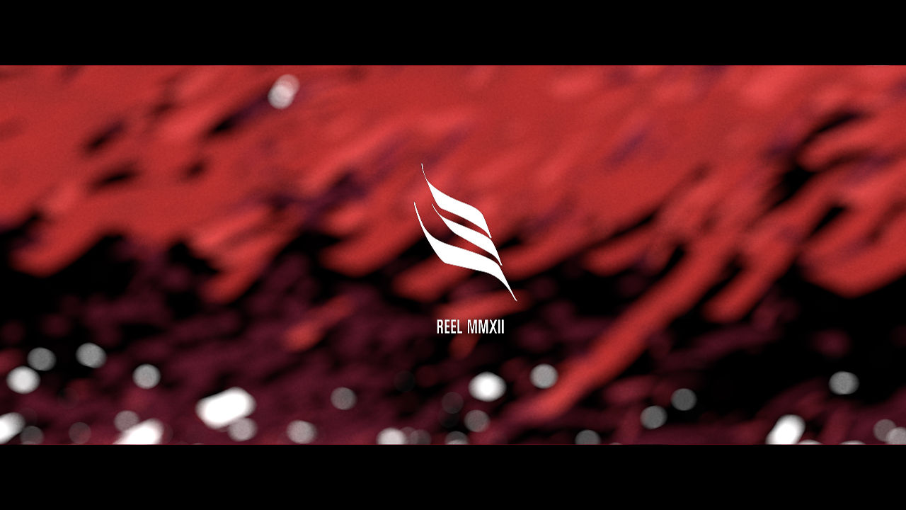 Superslick showreel 2012