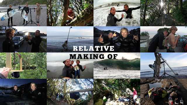 'Relative' The Film Showing Now