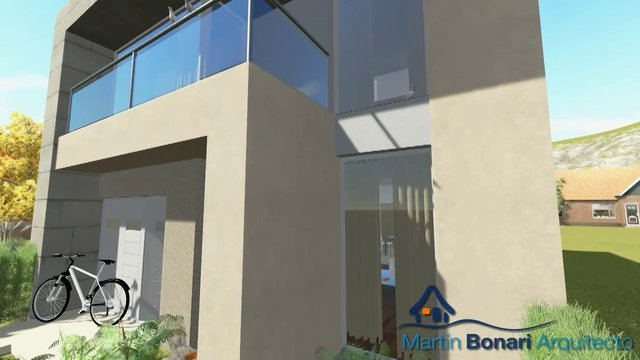 Planos de casas modernas proyecto de arquitectura puna - Casas arquitectura moderna ...