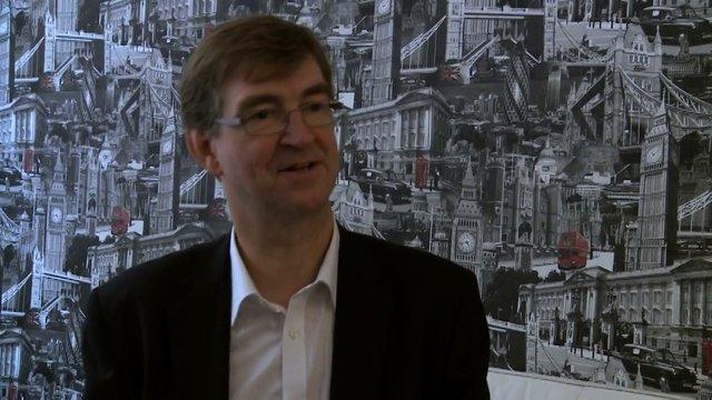Tom Bowman Interview x264
