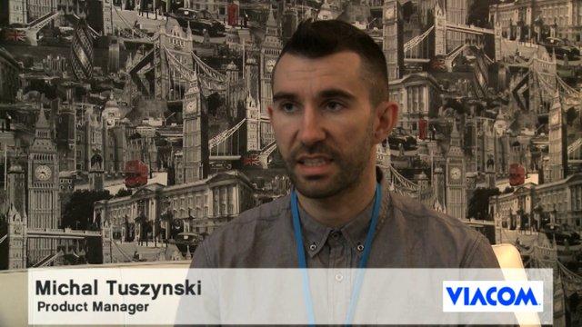Michal Tuszynski Interview x264