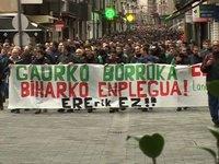 CAF-eko manifestazioa