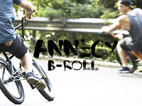Flybikes in Annecy with extra footage.