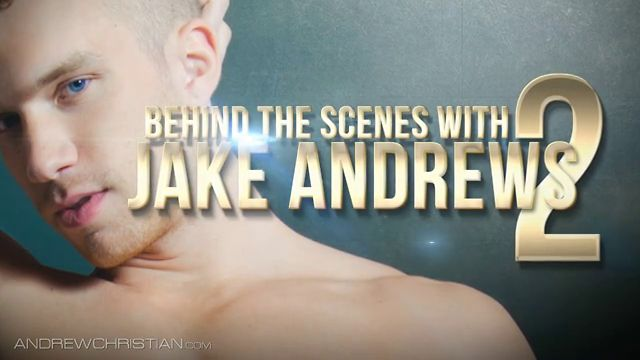 Behind the Scenes with Jake Andrews PART 2