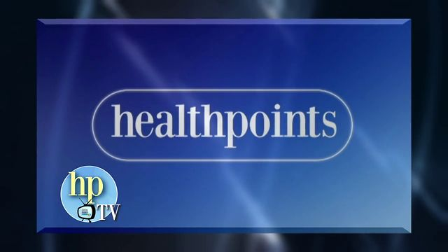 Healthpoints 01- Workout at your desk