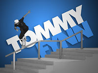 TOMMY FYNN OZ CHAMP 2012