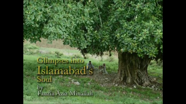 Glimpses Into Islamabad's Soul