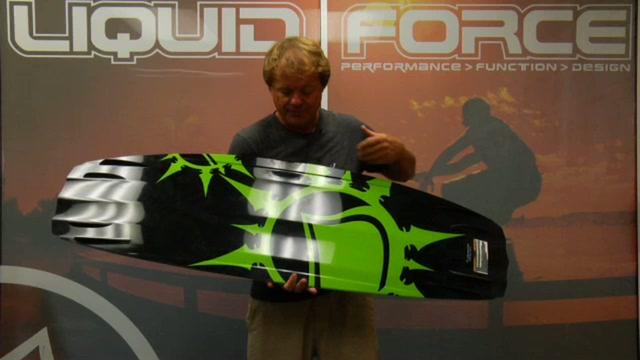 2010 Liquid Force Lyman Wakeboard - 2010 Clinic DVD