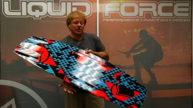 2010 Liquid Force Watson Wakeboard - Clinic DVD