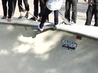 Flip x Relentless Tour: Chapter 2 Concrete