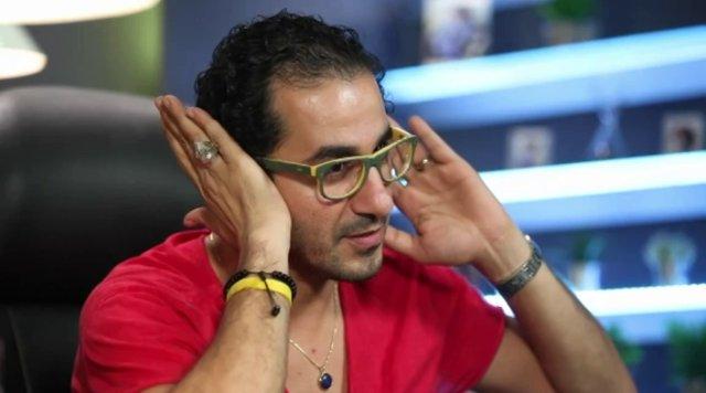 Aflam أحمد حلمى 9 ذكريات قبل وبعد الشهرة