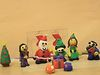 Christmas Claymation