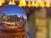 This Snow Globe Timelapse Is Freaking Gorgeous
