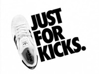 "Just For Kicks - ""My Adidas"""