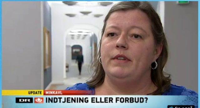 Minkavl - Indtjening eller forbud? on Vimeo