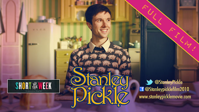 Stanley Pickle - FULL FILM ONLINE