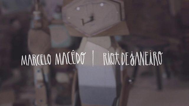 Marcelo Macedo - Guia