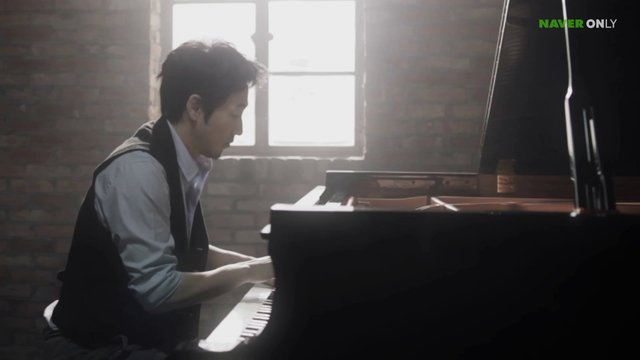 NAVER ONLY YIRUMA 'MAYBE + LOVE'