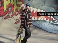 Projet 45 Secondes - Aimee Garrett