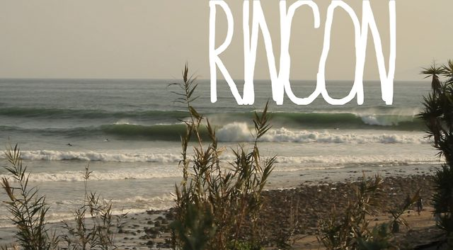 Rincon by Sean Lesh