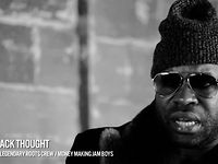 Highsnobiety TV - 10 Deep x MMJB Ep 1 Black Thought