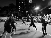 Nike Basketball - Team Nike Episode 3
