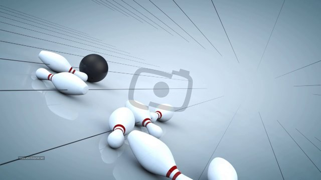 Bowling Ball Animation 2