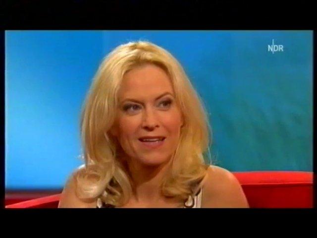 Evelyn Fischer - NDR - DAS 2008