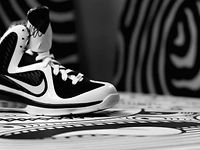 Nike Basketball - LeBron 9 x Freegums