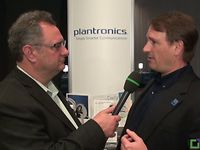 Plantronics - Dell World 2012