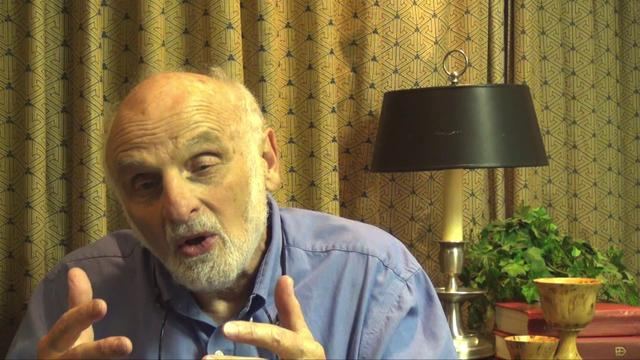 Walter Brueggemann: The Role of Church in Our New Multicultural World