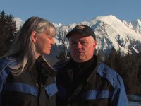My Alaska with Ken Crawford: Juneau