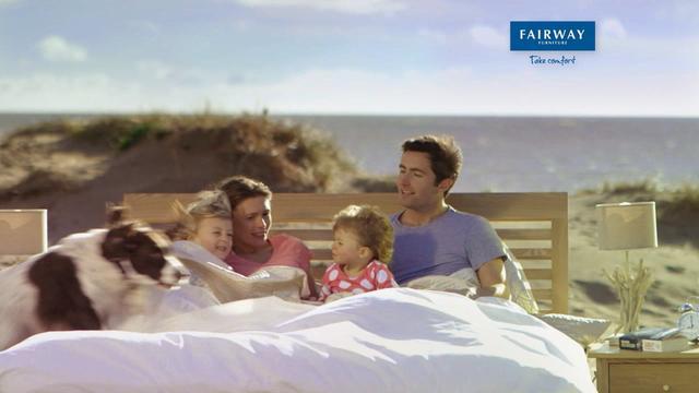 Fairway Furniture TV Commercial