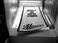 "Nike - Masaryk Gym ""Built In New York"""