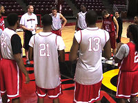 All-Access with Illinois State